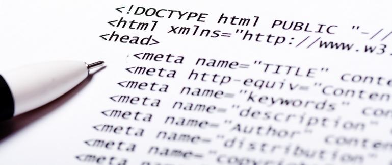 Мета теги - важная часть оптимизации любого сайта